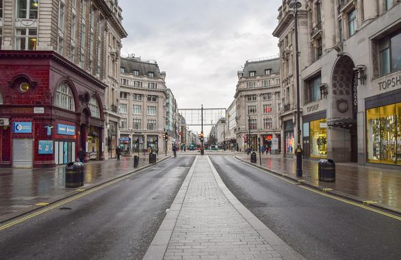Tỉ lệ lao động làm việc tại nhà của Anh dự kiến tăng gấp 5 lần vào năm 2025 - Ảnh 1.