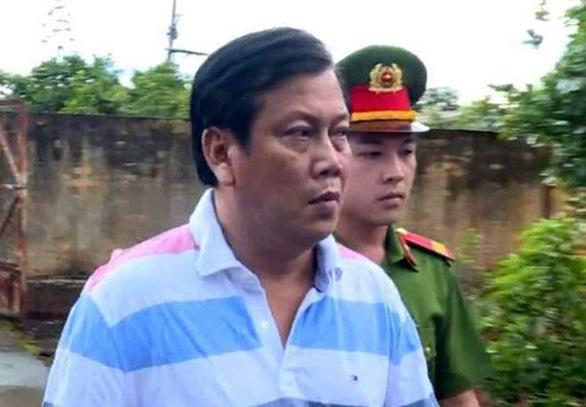 Sáng nay, xét xử đường dây xăng giả của đại gia Trịnh Sướng - Ảnh 1.