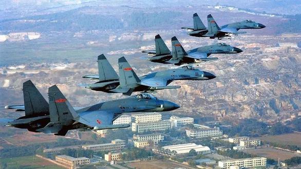 Báo Trung Quốc cảnh báo chiến tranh nếu ông Pompeo đến Đài Loan, Mỹ lên tiếng - Ảnh 1.