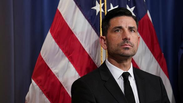 Quyền Bộ trưởng An ninh nội địa Mỹ từ chức, nguy cơ bạo lực ở lễ nhậm chức ông Biden? - Ảnh 1.