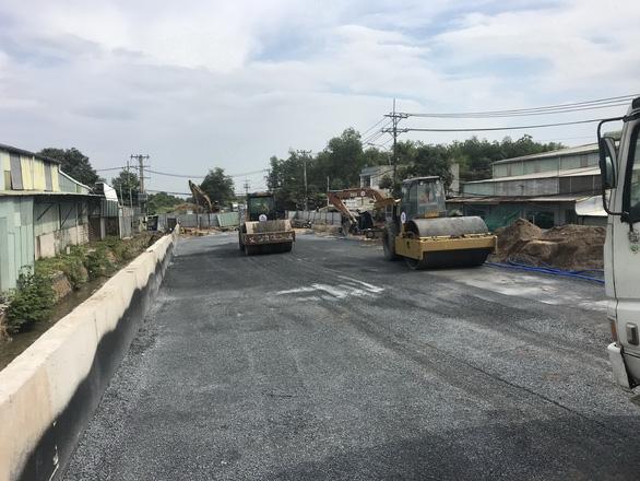 TP.HCM: thêm nhiều cầu, đường hoàn thành trước Tết Nguyên đán 2021 - Ảnh 3.