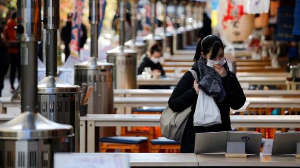 Nhật sắp công bố tình trạng khẩn cấp thêm với 5 tỉnh? - Ảnh 1.