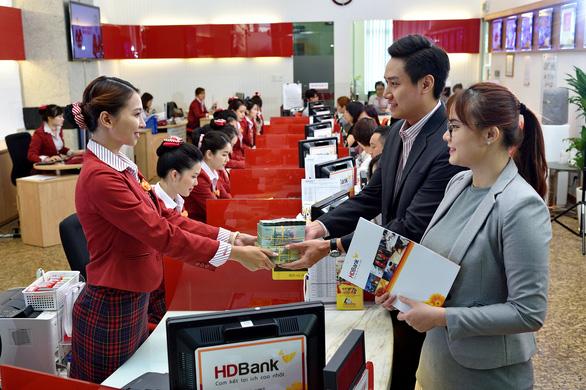 HDBank ưu đãi cho doanh nghiệp đăng ký sản phẩm phái sinh - Ảnh 1.