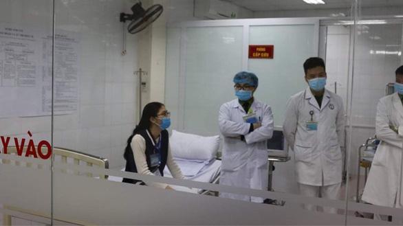 5 ca mắc COVID-19 mới, Việt Nam thử vắcxin COVID-19 nhóm liều cao nhất - Ảnh 1.