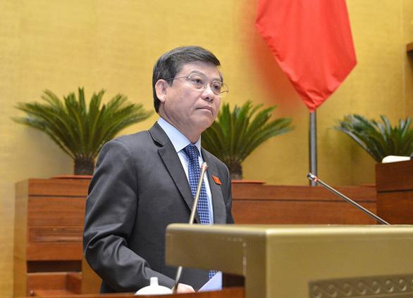 Chánh án Nguyễn Hòa Bình cho rằng ngành tòa án hoàn thành xuất sắc nhiệm vụ - Ảnh 2.