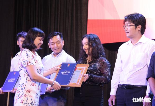 Loạt bài bẫy đa cấp biến tướng của Tuổi Trẻ Online đoạt giải A Ngòi bút trẻ 2020 - Ảnh 1.
