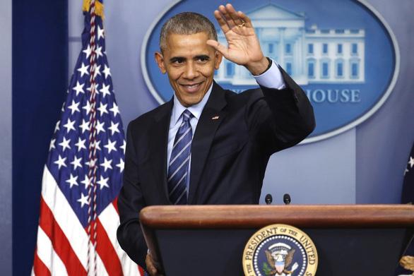 Ποιες επιστολές γράφουν οι κατεστημένοι πρόεδροι των ΗΠΑ στους διαδόχους τους;  - Φωτογραφία 2.