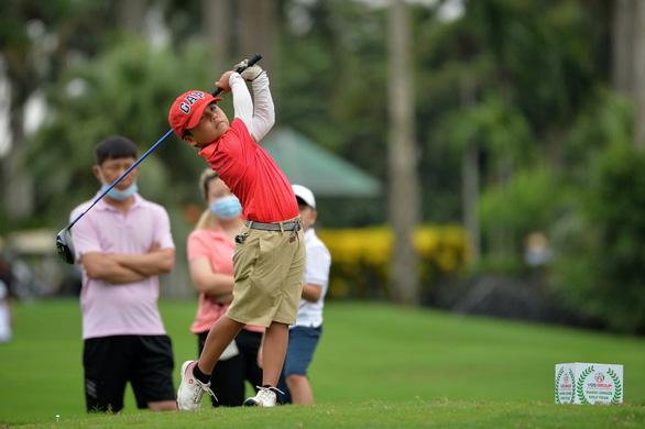 Phát triển golf trẻ: Khó hay dễ? - Ảnh 2.