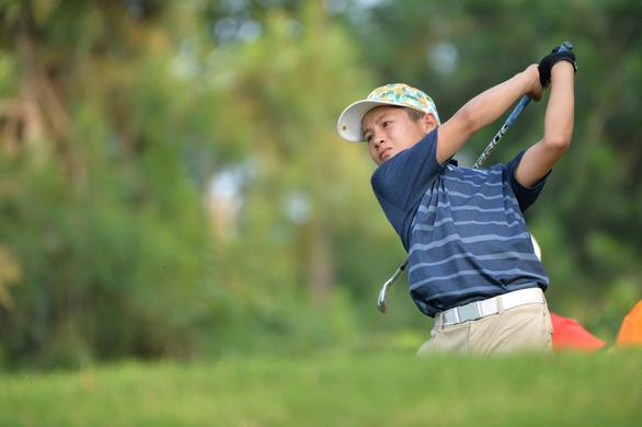 Phát triển golf trẻ: Khó hay dễ? - Ảnh 3.
