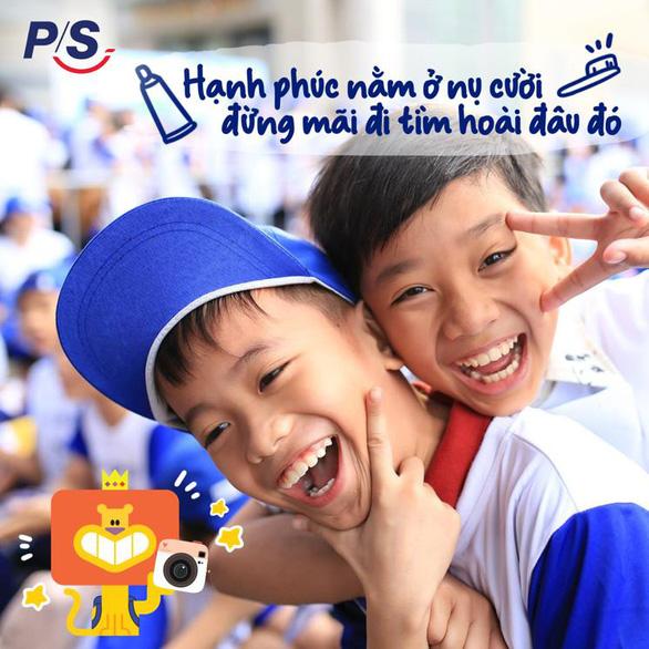 P/S và hành trình 2 thập kỷ bảo vệ nụ cười Việt Nam - Ảnh 5.