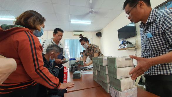 Tiếp tục chi trả trên 1.355 tỉ đồng cho người dân có đất ở dự án sân bay Long Thành - Ảnh 4.