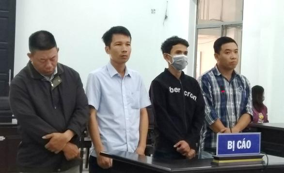 Trả hồ sơ, điều tra lại vụ người Trung Quốc giả thành người Việt Nam - Ảnh 1.