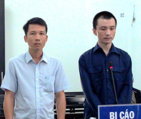 Trả hồ sơ, điều tra lại vụ người Trung Quốc giả thành người Việt Nam - Ảnh 2.