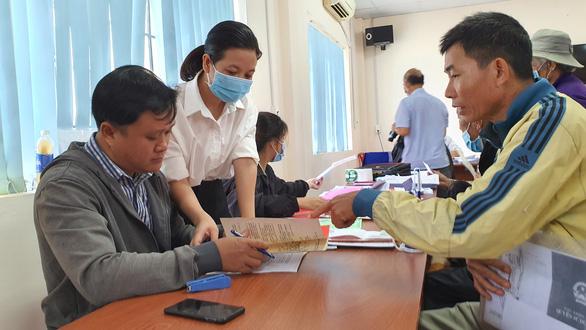 Tiếp tục chi trả trên 1.355 tỉ đồng cho người dân có đất ở dự án sân bay Long Thành - Ảnh 3.