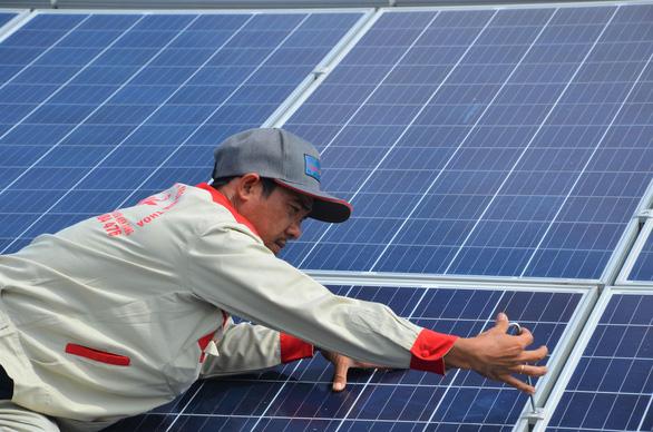 Kiên Giang: 99,9% dự án điện mặt trời trang trại là làm chui? - Ảnh 1.