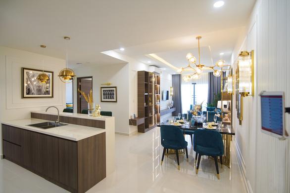 Tiềm năng lớn từ căn hộ cho thuê ở Biên Hòa - Ảnh 3.