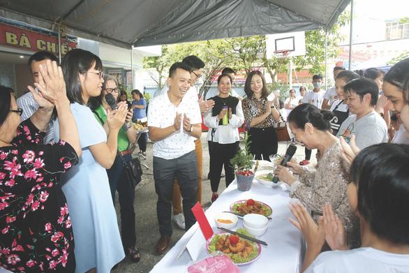 Herbalife Việt Nam: Kinh doanh bền vững gắn kết với cộng đồng - Ảnh 1.