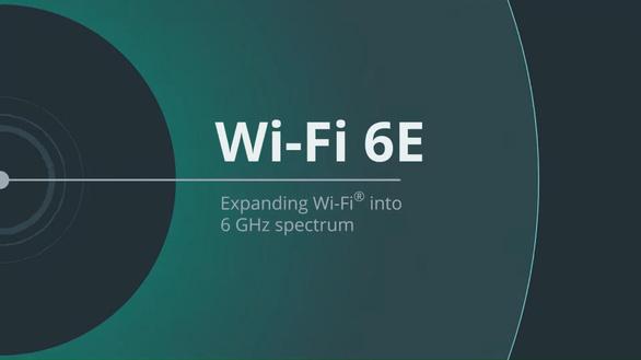 Xu hướng soi nhãn Wi-Fi 6E khi đầu tư smartphone năm 2021 - Ảnh 2.