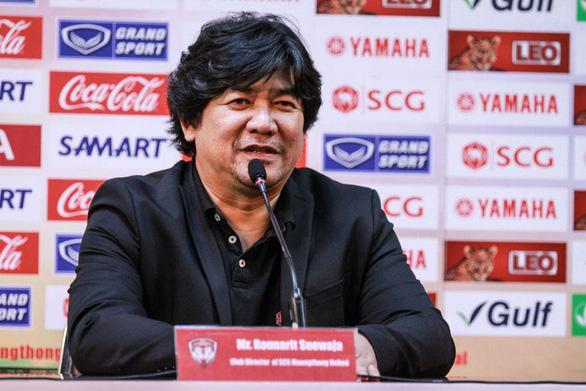 Muangthong United muốn kiện ngược Văn Lâm và người đại diện - Ảnh 2.