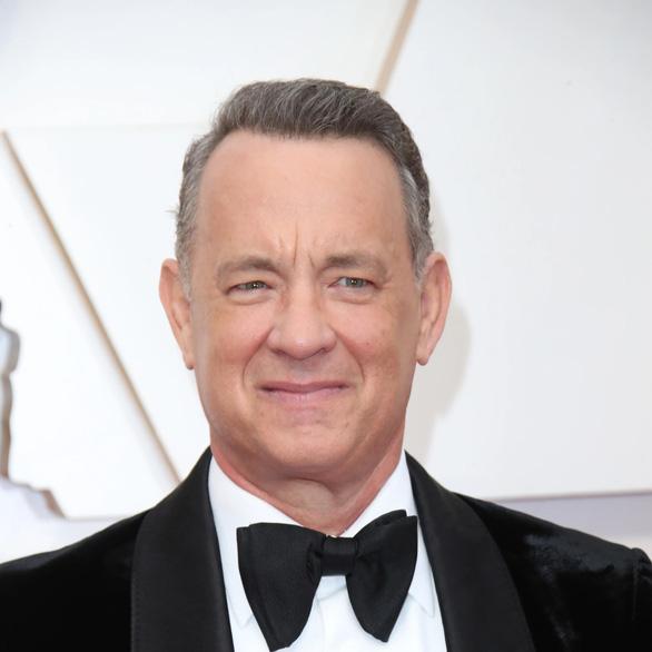 Tom Hanks dẫn chương trình đặc biệt trong ngày tổng thống nhậm chức - Ảnh 1.