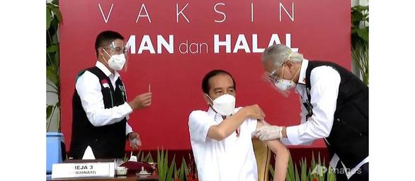 چرا اندونزی اولین بار COVID-19 را به جوانان تزریق کرد؟  تصویر 1