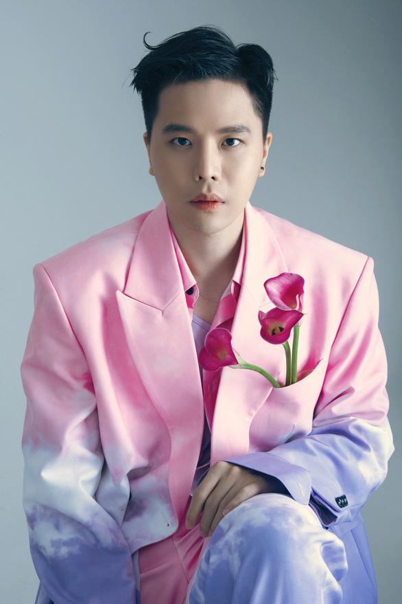 Trịnh Thăng Bình bất ngờ tung nhạc phim Em là của em - Ảnh 4.