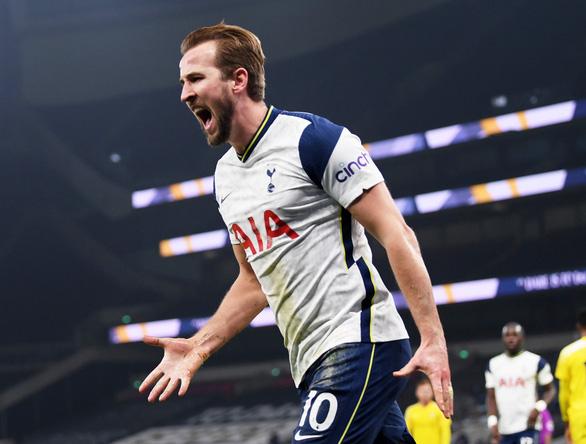 Không thắng nổi Fulham, Tottenham lỡ cơ hội vào Top 3 - Ảnh 1.