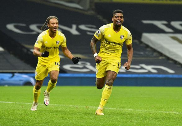 Không thắng nổi Fulham, Tottenham lỡ cơ hội vào Top 3 - Ảnh 3.