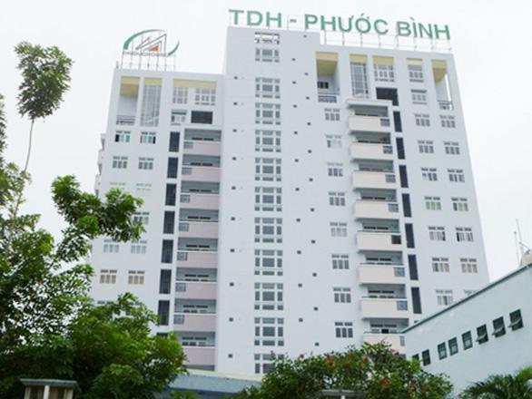 Cục Thuế TP.HCM khiếu nại tòa vì chưa cưỡng chế được gần 400 tỉ của ThuDuc House - Ảnh 1.