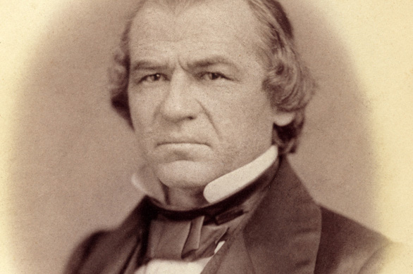 3 tổng thống từng bị hạ viện luận tội trong lịch sử Mỹ là ai? - Ảnh 2.