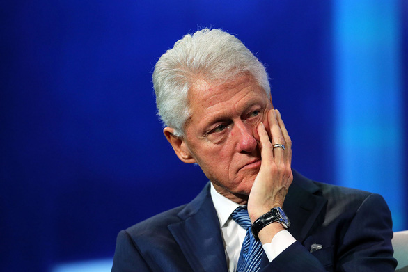 3 tổng thống từng bị hạ viện luận tội trong lịch sử Mỹ là ai? - Ảnh 3.