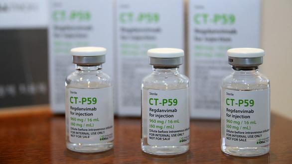 Tin vui: Bệnh nhân COVID-19 sắp có thuốc điều trị và có thể miễn dịch tới 8 tháng - Ảnh 2.