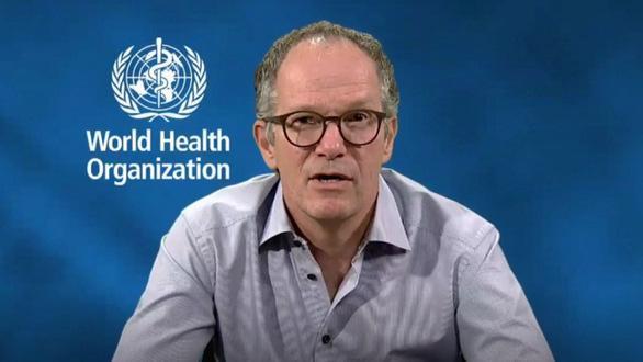 زیست شناس ویتنامی در سازمان جهانی بهداشت به رهبری WHO - عکس 1.