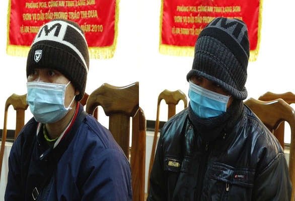 Giải cứu 2 bé trai 1 tuổi suýt bị bán sang Trung Quốc - Ảnh 1.