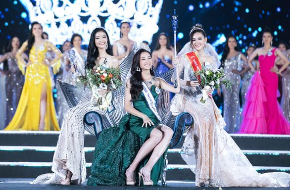Miss World Việt Nam dự kiến trở lại đường đua sắc đẹp vào tháng 3 - Ảnh 1.