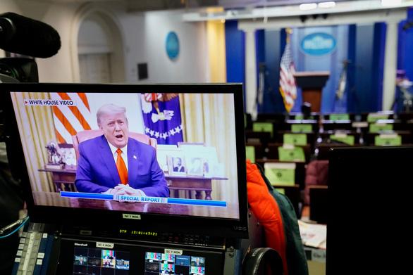 آیا وی استیضاح ترامپ به عنوان رئیس جمهور سابق خواهد بود؟  تصویر 1
