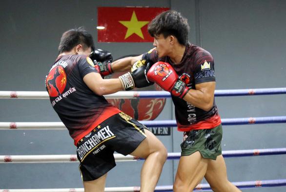 Gene Việt trội trên võ đài - Ảnh 3.