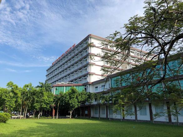 Bệnh viện đa khoa trung ương Cần Thơ: nâng tầm chất lượng - Ảnh 1.