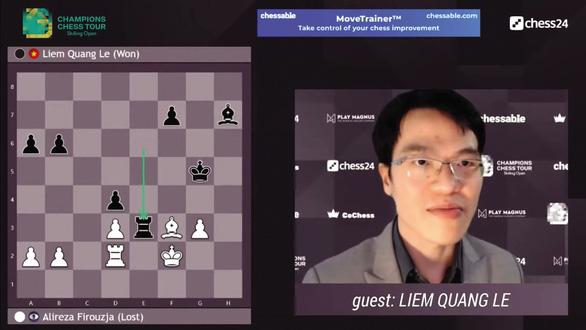 Thế giới bình thường mới của cờ vua - Ảnh 1.