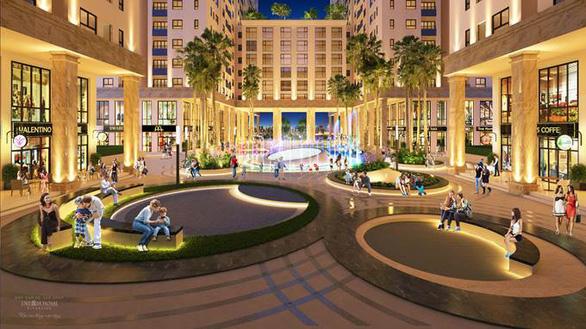 Cơ hội đầu tư hấp dẫn với căn hộ giá tầm trung tại khu Tây Nam TP.HCM - Ảnh 2.