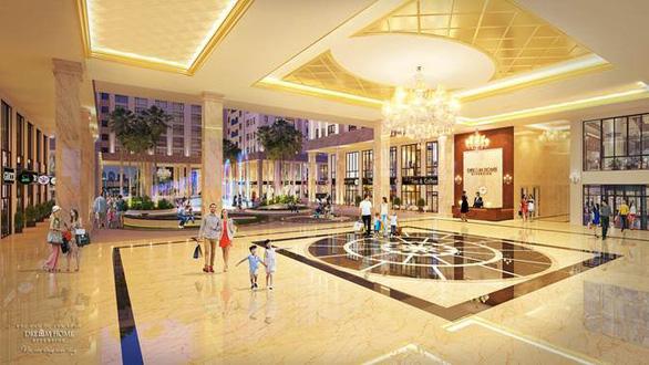 Cơ hội đầu tư hấp dẫn với căn hộ giá tầm trung tại khu Tây Nam TP.HCM - Ảnh 3.