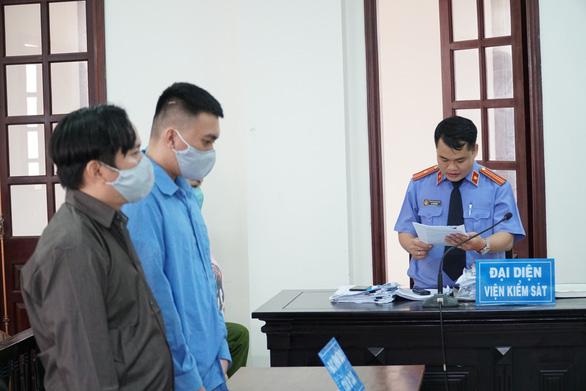Kẻ chủ mưu vụ tra tấn cô gái có bầu đến sảy thai đối diện mức án từ 27 đến 30 năm tù - Ảnh 2.