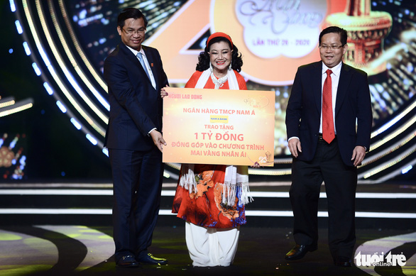 Jack, Vũ Cát Tường, Huỳnh Lập, DaLAB nhận giải Mai Vàng 2020 - Ảnh 2.