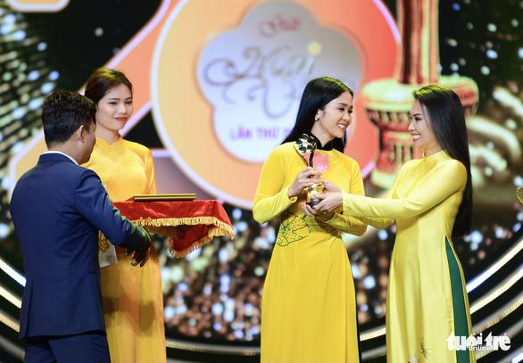 Jack, Vũ Cát Tường, Huỳnh Lập, DaLAB nhận giải Mai Vàng 2020 - Ảnh 7.