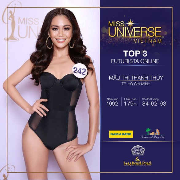 Cuộc thi ảnh online Hoa hậu hoàn vũ Việt Nam 2021 nhận người chuyển giới nữ - Ảnh 2.