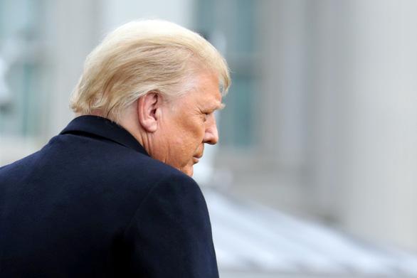 3 tổng thống từng bị hạ viện luận tội trong lịch sử Mỹ là ai? - Ảnh 1.