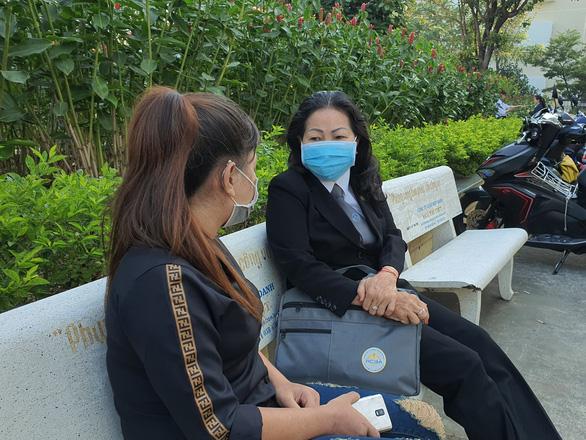 Sáng nay xử lại vụ tra tấn cô gái trẻ đến sảy thai tại Bình Chánh - Ảnh 1.