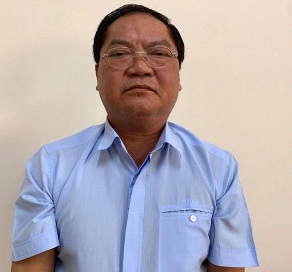 Ông Nguyễn Thành Mỹ, bị can trong vụ Tổng công ty Nông nghiệp Sài Gòn, qua đời - Ảnh 1.
