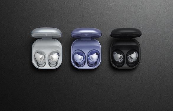 Samsung ra mắt tai nghe không dây thế hệ mới chống ồn chủ động Galaxy Buds Pro - Ảnh 2.