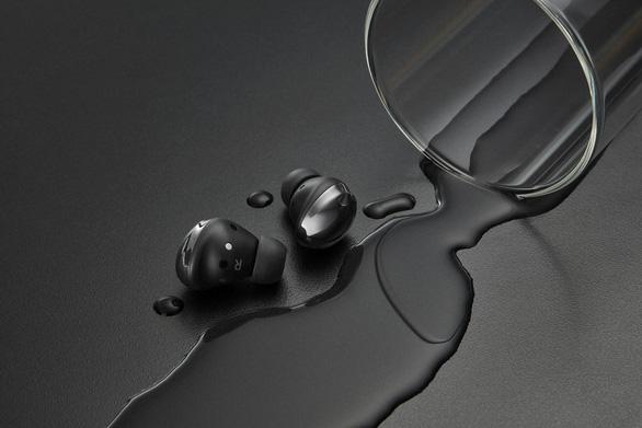Samsung ra mắt tai nghe không dây thế hệ mới chống ồn chủ động Galaxy Buds Pro - Ảnh 3.